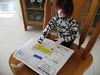 Swift gets some mail (endorwitch) Tags: dolls swift dreamofdoll bjds balljointeddolls asianballjointeddolls koreandolls dotlahoo