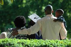 Commencement 2007 (mdunham44) Tags: bokeh commencement marymount grads undergraduate top20bokeh