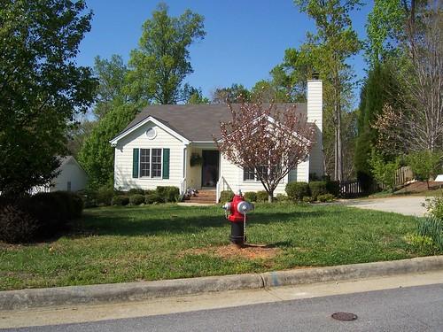 Woodridge At Beechtree home