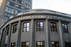 NYC - East Village: U.S. Post Office, Cooper Station by wallyg, on Flickr