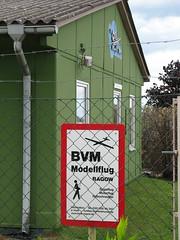BVM Modellflug Ragow