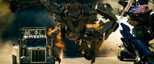 Transformers pelicula Bonecrusher