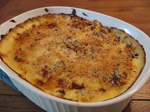 How to cook macaronni