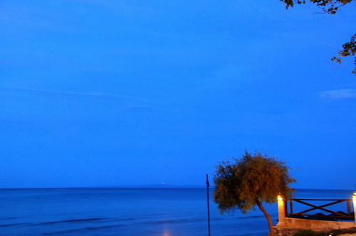 Blue, Blue