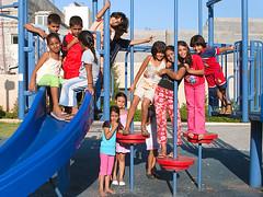 (Irith Gubi) Tags: people childhood israel bodylanguage  ajami telavivjaffa