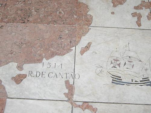 里斯本貝連區