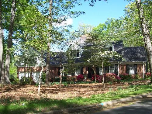 Farmington Woods, Cary, NC