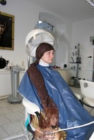 Ron-5 (zermat34) Tags: haircut barbershop capes barber hairdressers