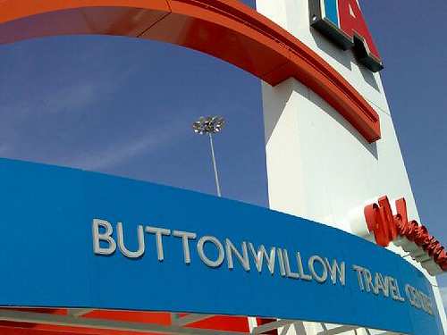 Buttonwillow Welcomes You