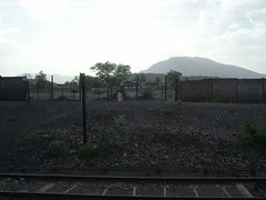 Much Station (Faisal Kareem (ef-kay)) Tags: quetta pakistantour