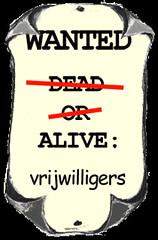 Wanted! Columnisten voor religie.blog.nl