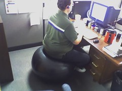 Office Chair?!?
