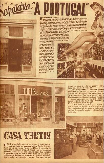 O Século Ilustrado magazine, 1943 - page 12
