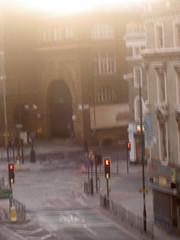 King's Cross, inside the cordoned off area (lman) Tags: kingscross london bombs police cordon inside londonbombblasts bombings londonbombblast bombing terrorism blasts blast terrorist aftermath terror londres unionjack kings 77 topv2222 londonbombings explosions londonbomb july7 england unitedkingdom greatbritain europe attentat storbrittanien tube tunnelbana ubahn londra bloomsbury