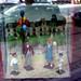 Happy Family - Shop Window - Paris