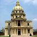 LHotel des Invalides - Napoleons Tomb - Paris, France