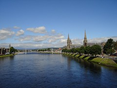 River Ness - Inverness