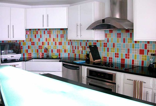 Painting Kitchen Walls - Painting Walls Ideas - Zimbio