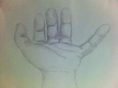 Hands Collection (diavoli) Tags: draws drawing rysunki owek rce hands hand cameraphone handscollection
