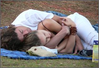 Abraço / Cuddle
