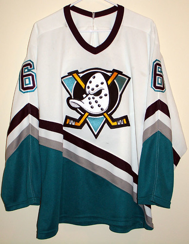 c05cc5eefbe Does NHL 2k9 (or 2k8) Include The Mighty Ducks jersey? - Operation ...