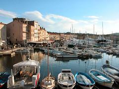 St. Tropez Marina