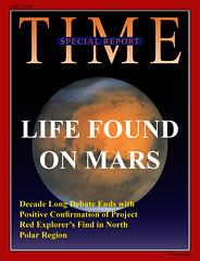 Time Magazine  - Original Cover (dulcelife) Tags: portfolio photoshop composites schoolwork homework graphics graphicdesign originalcoverwork publicservicemessage flyers advertisements compositions
