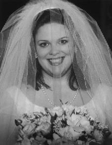 Wedding : Ginger
