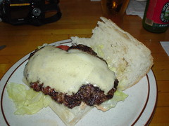 Pines Burger
