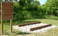 History of the trail