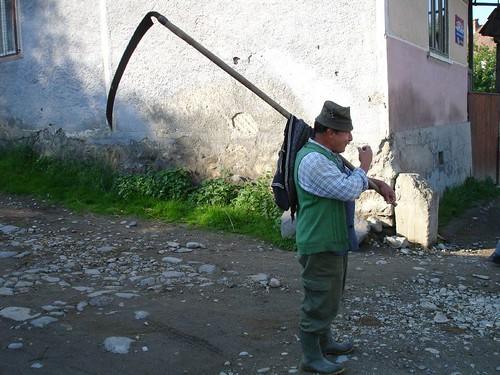 17juin Tools of trade Transylvanie