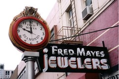 Fred Mayes Jewelers