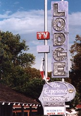 2001 The Experience Lodge
