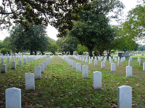 Confederate Graves, Friendship Cemetery, Columbus MS