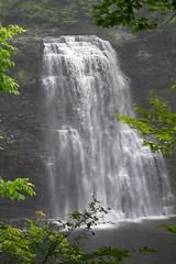 Salmon River Falls (ranzino) Tags: vacation ny water photo waterfall sandycreek waterfll