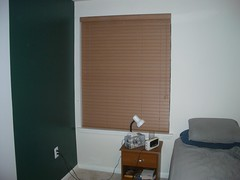 New blinds (thetejon) Tags: condo blinds