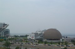 Great Lakes Science Center (stu_spivack) Tags: cleveland buidling museum