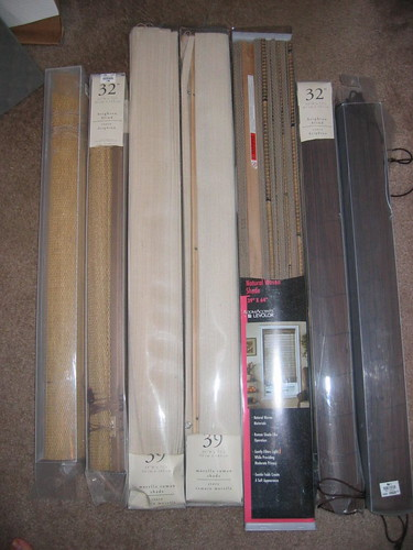 Window Shades for Sale