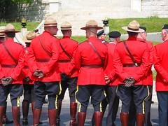 NF03_d1_01_039_St_Johns_13_screen (pntphoto) Tags: red hat newfoundland uniform boots police stjohns rcmp pavel trebukov pntphoto