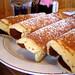 pigs in a blanket pancakes