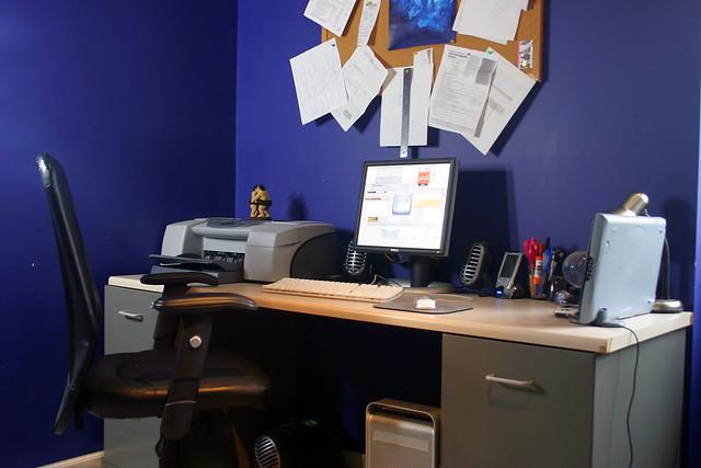 My desk (5)