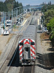 Caltrain HSR Compatibility Blog: Focus on: Mountain View