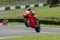 Stu 999 Caddy 01 (studen) Tags: stuart doc trackday ducati uk test bikes