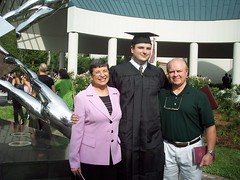 100_0175 (xst0rmx) Tags: mom mary graduation dad auntirma uncledon mikesgraduation phillharmonic