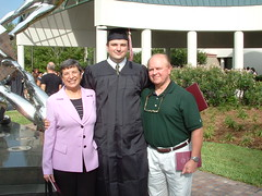 DSCF0090 (xst0rmx) Tags: mom mary graduation dad auntirma uncledon mikesgraduation phillharmonic