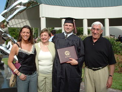 DSCF0098 (xst0rmx) Tags: mom mary graduation dad auntirma uncledon mikesgraduation phillharmonic
