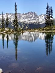 Whistler British Columbia 7-17-05