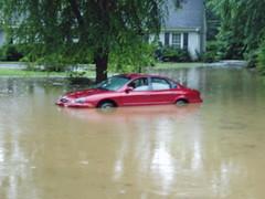 Kirby parkway Flooding (tbertor1) Tags: tulio bertorini tuliobertorini
