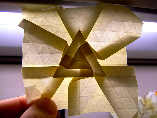 origami and geometric constructions essay