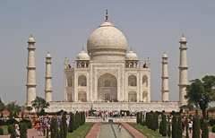 Pinhole's Taj Mahal